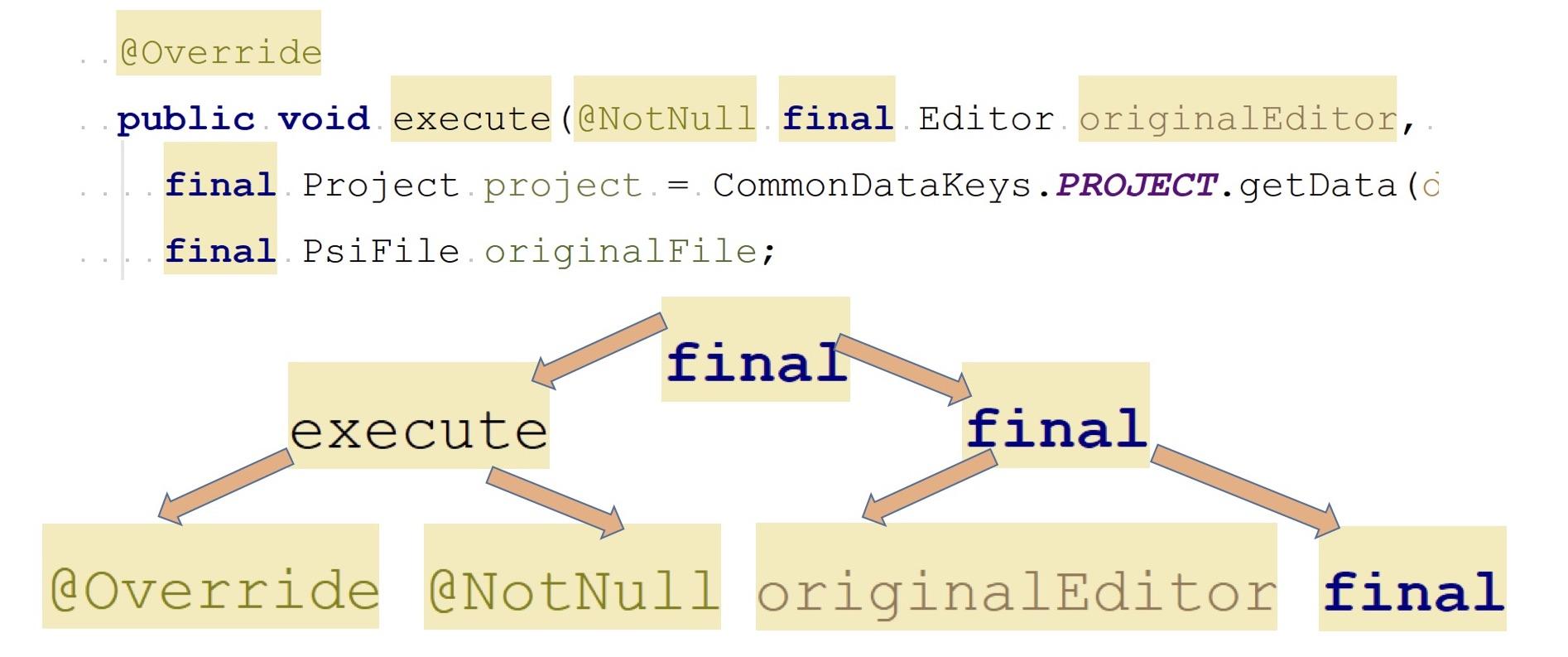 Текстовый редактор — это вам не высшая математика, тут думать надо - 23