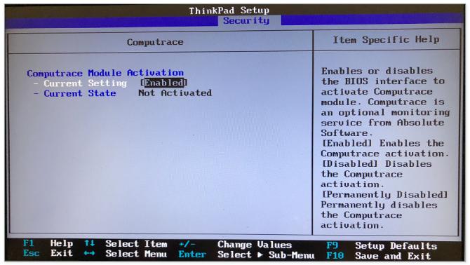 LoJax: первый известный UEFI руткит, используемый во вредоносной кампании - 2