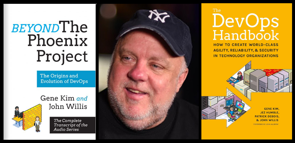 The John Willis Handbook - 1