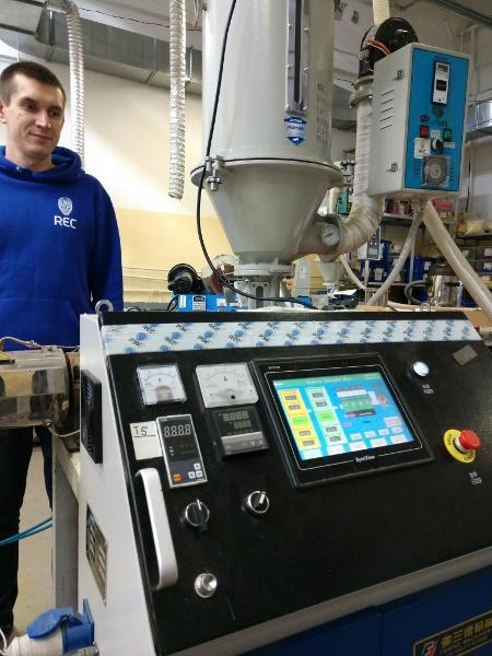 Как производят пластик для 3D-печати - 1