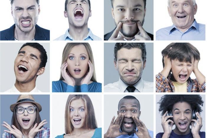 Три самых популярных заблуждения об эмоциях в Affective Computing - 1