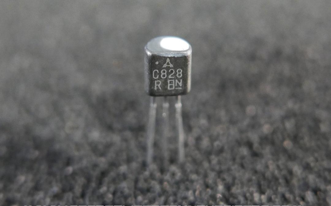 Загадочное сердце драм-машины Roland TR-808 - 1