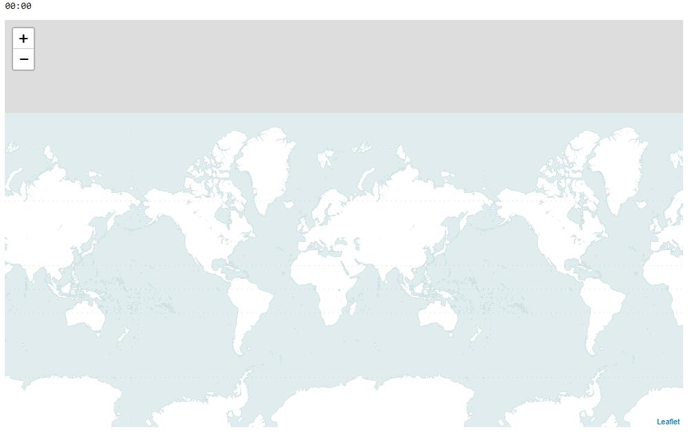 Folium — пример изображения времени работы мировых бирж - 72
