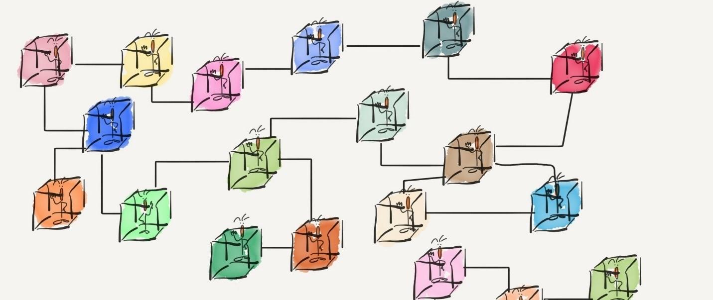 Что почитать о блокчейн-технологиях: руководства, книги и статьи - 1
