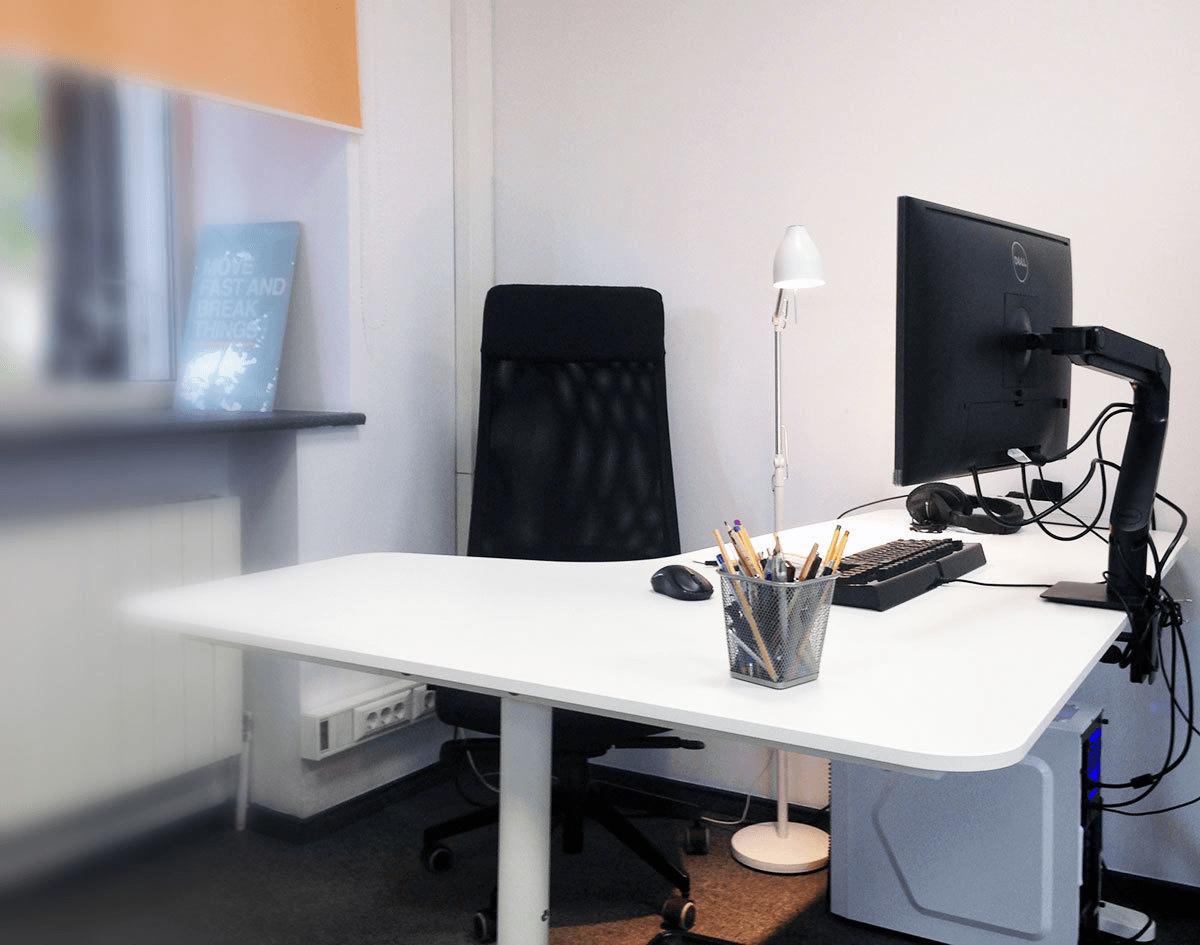 Рабочее место .NET разработчика или трудности выбора идеальной конфигурации ver.2.0 - 1