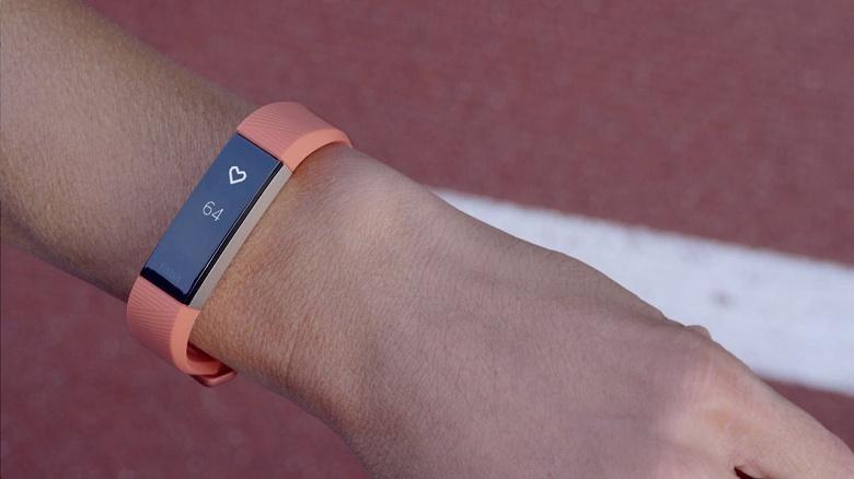 Трекер активности Fitbit позволил раскрыть убийство
