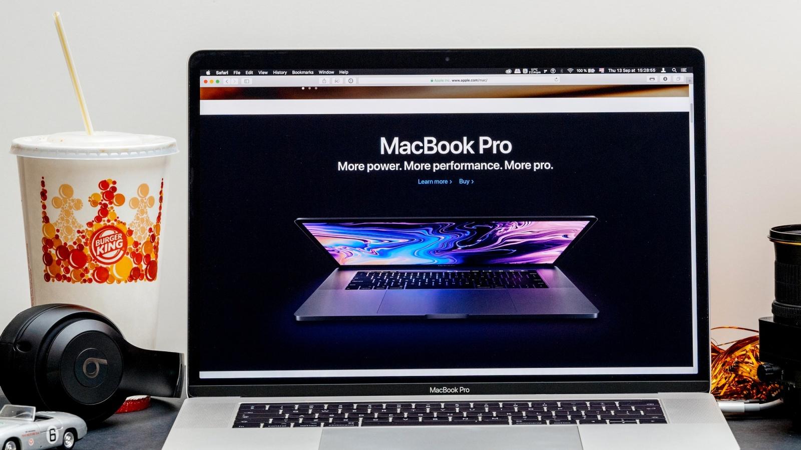 Apple блокирует возможность независимого ремонта новых моделей MacBook - 1