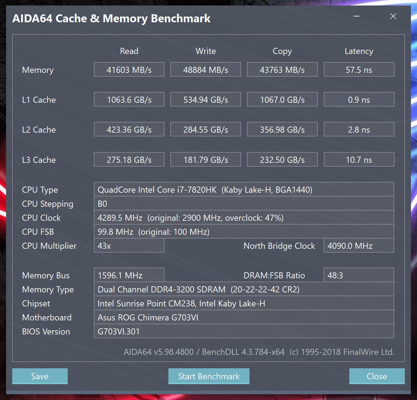 HyperX Impact DDR4 — SO-DIMM, который смог! Или для чего в ноутбуке 64 ГБ памяти с частотой 3200 МГц? - 6