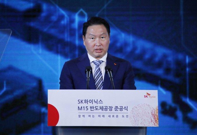 SK Hynix до конца года введет в строй новую линию по производству флэш-памяти NAND