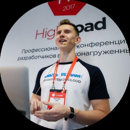 Александр Хаёров