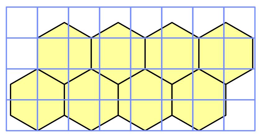 Карты из шестиугольников в Unity: неровности, реки и дороги - 12