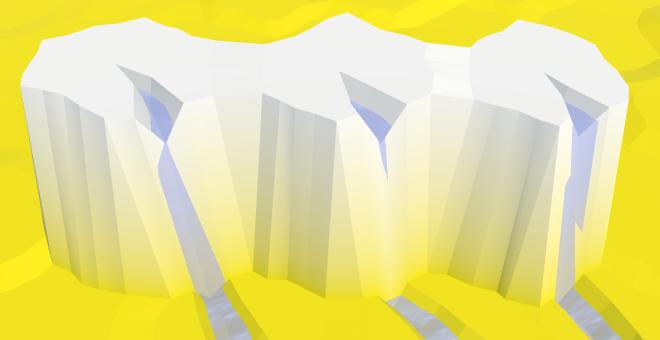 Карты из шестиугольников в Unity: неровности, реки и дороги - 120