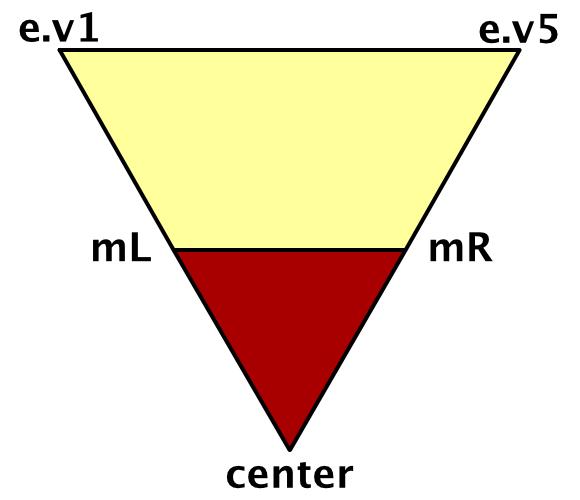 Карты из шестиугольников в Unity: неровности, реки и дороги - 137