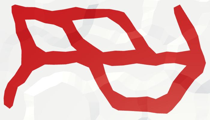 Карты из шестиугольников в Unity: неровности, реки и дороги - 158