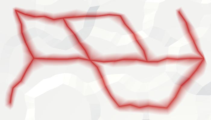 Карты из шестиугольников в Unity: неровности, реки и дороги - 159