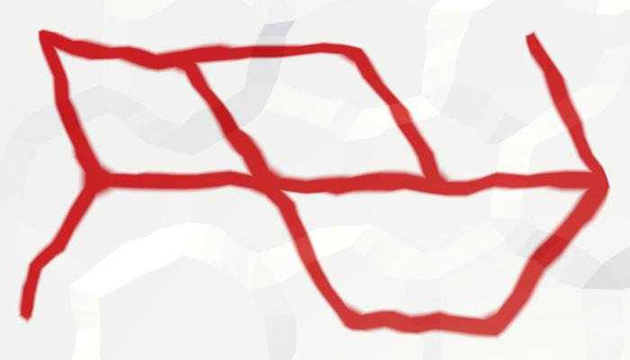 Карты из шестиугольников в Unity: неровности, реки и дороги - 161