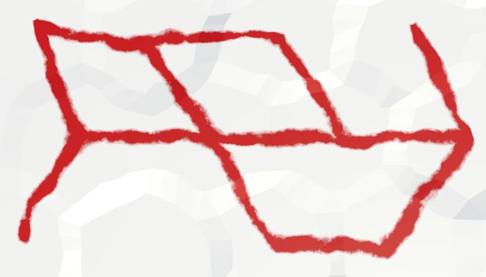 Карты из шестиугольников в Unity: неровности, реки и дороги - 163