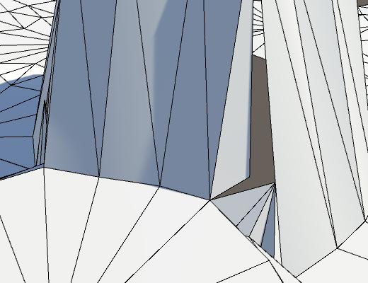 Карты из шестиугольников в Unity: неровности, реки и дороги - 27
