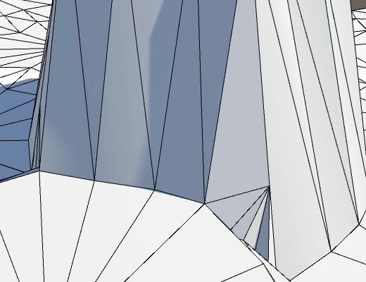 Карты из шестиугольников в Unity: неровности, реки и дороги - 28