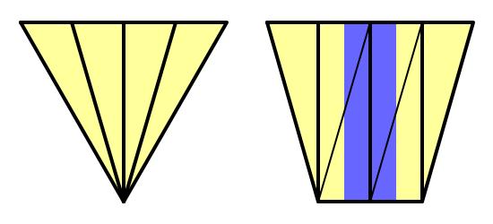 Карты из шестиугольников в Unity: неровности, реки и дороги - 77