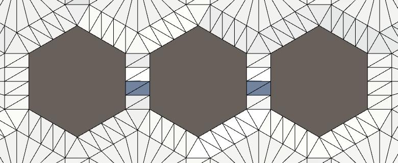 Карты из шестиугольников в Unity: неровности, реки и дороги - 80