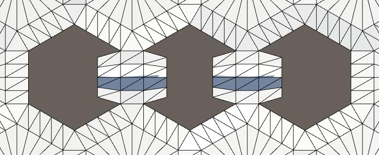 Карты из шестиугольников в Unity: неровности, реки и дороги - 81