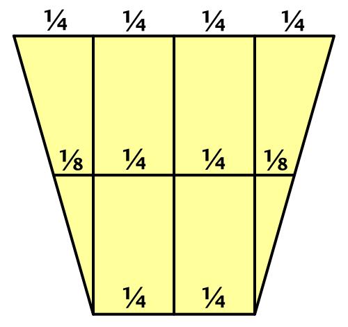 Карты из шестиугольников в Unity: неровности, реки и дороги - 82