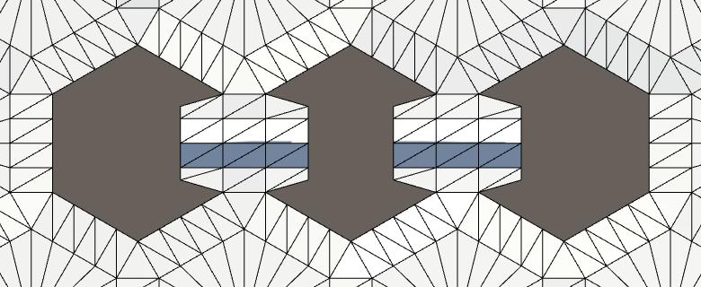 Карты из шестиугольников в Unity: неровности, реки и дороги - 83