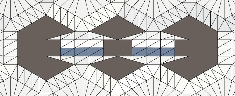 Карты из шестиугольников в Unity: неровности, реки и дороги - 84