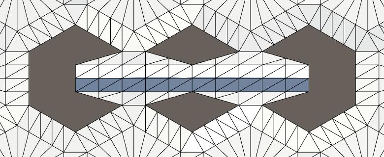 Карты из шестиугольников в Unity: неровности, реки и дороги - 85