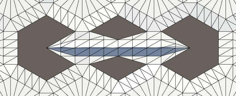 Карты из шестиугольников в Unity: неровности, реки и дороги - 86
