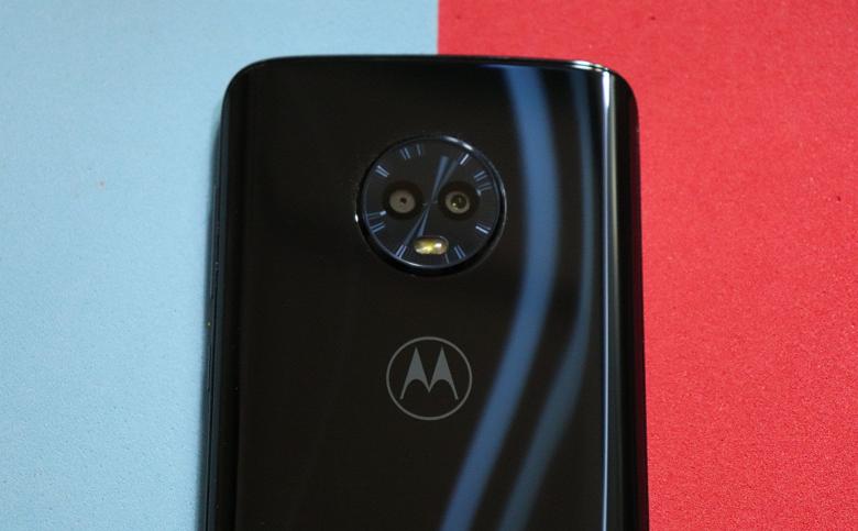 Линейка Moto G7 будет включать сразу четыре смартфона