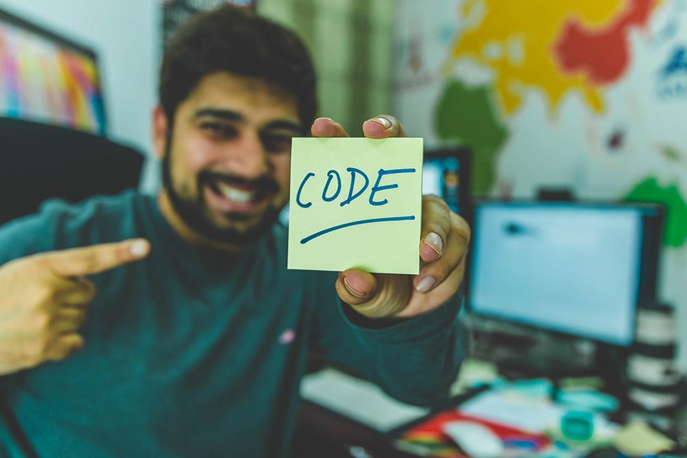 Программист на всю голову: как кодинг влияет на мышление - 1