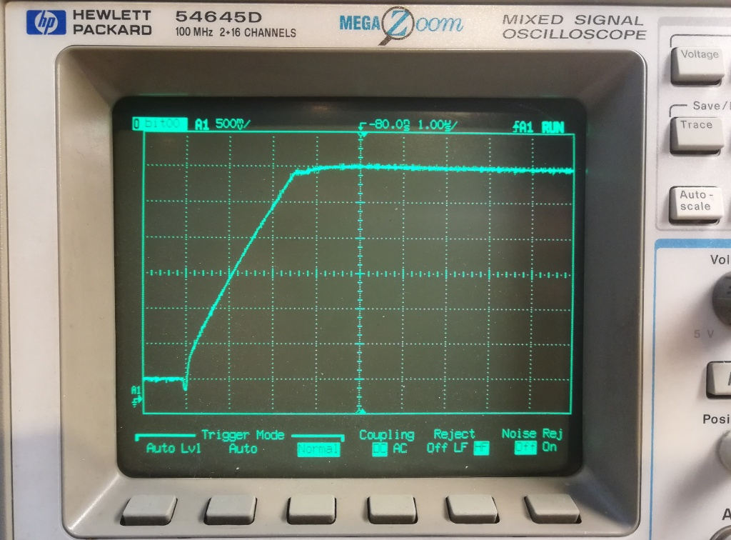 DevBoy: делаем генератор сигналов - 3