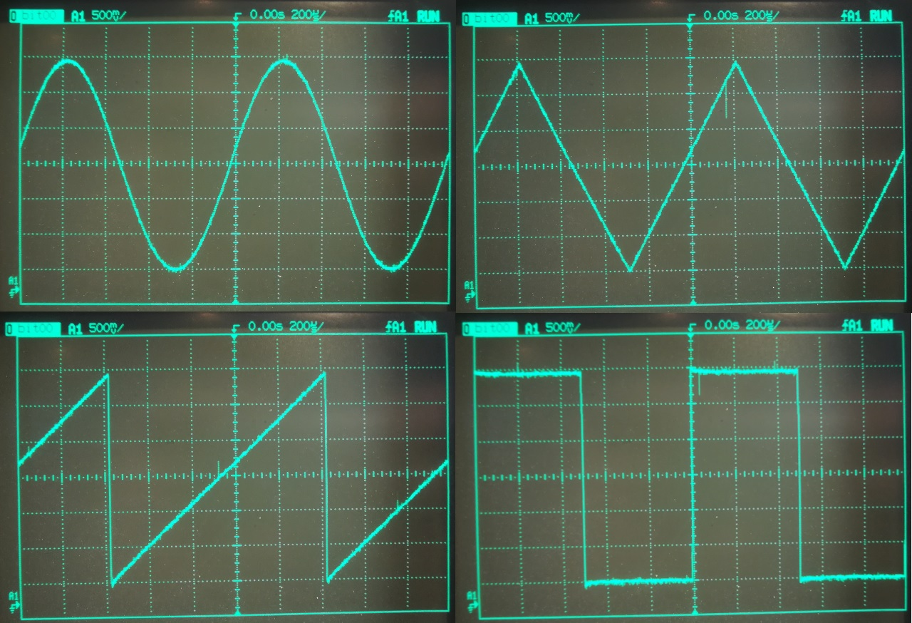 DevBoy: делаем генератор сигналов - 4