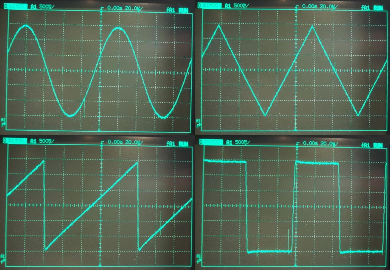 DevBoy: делаем генератор сигналов - 5
