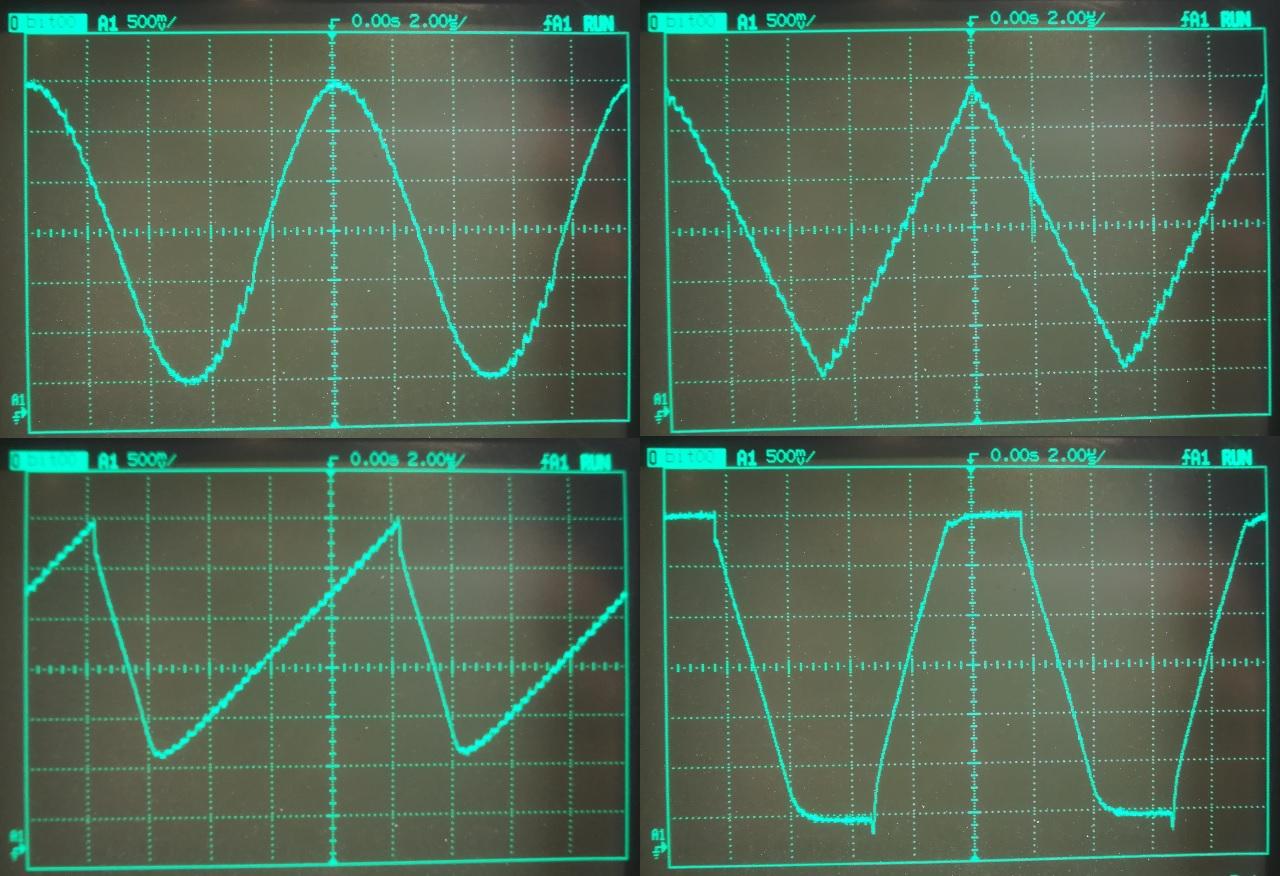 DevBoy: делаем генератор сигналов - 6