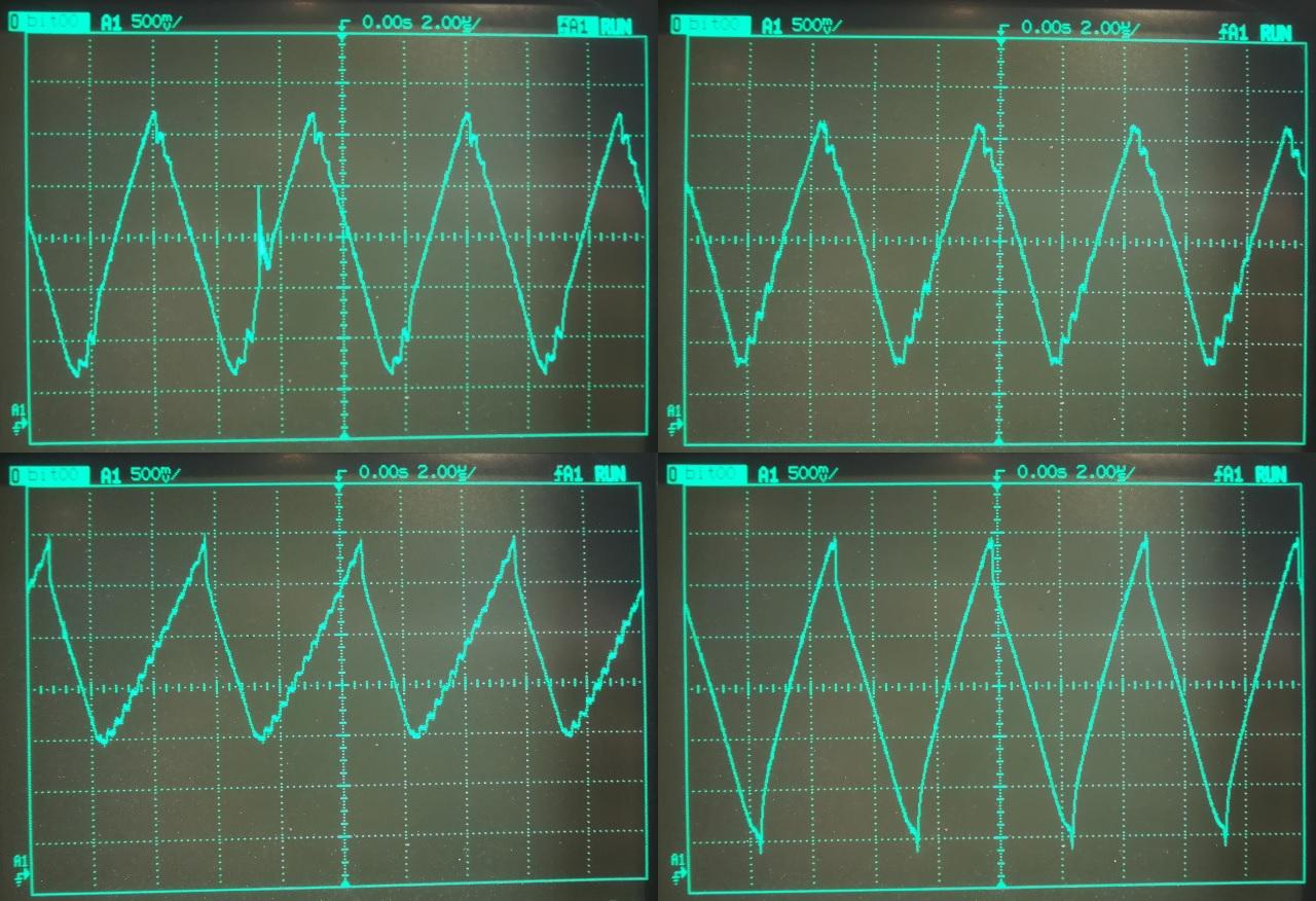 DevBoy: делаем генератор сигналов - 7