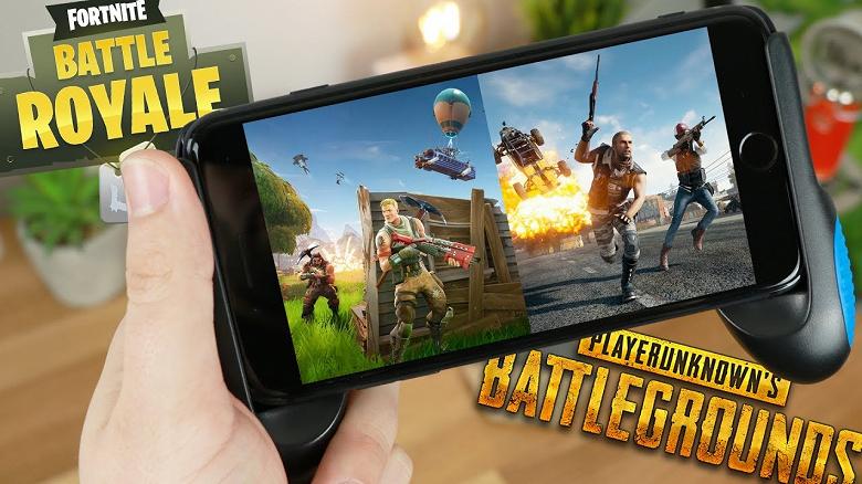 Fortnite для iOS ставит новые рекорды