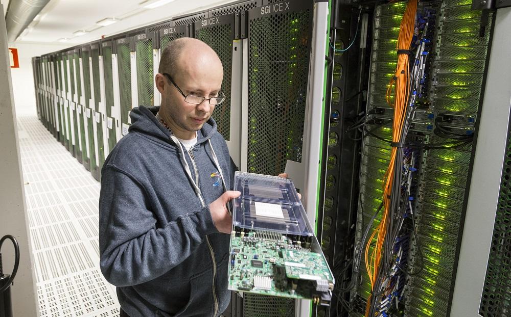IaaS для разработки сервисов: кто и зачем перешел на виртуальную инфраструктуру - 1