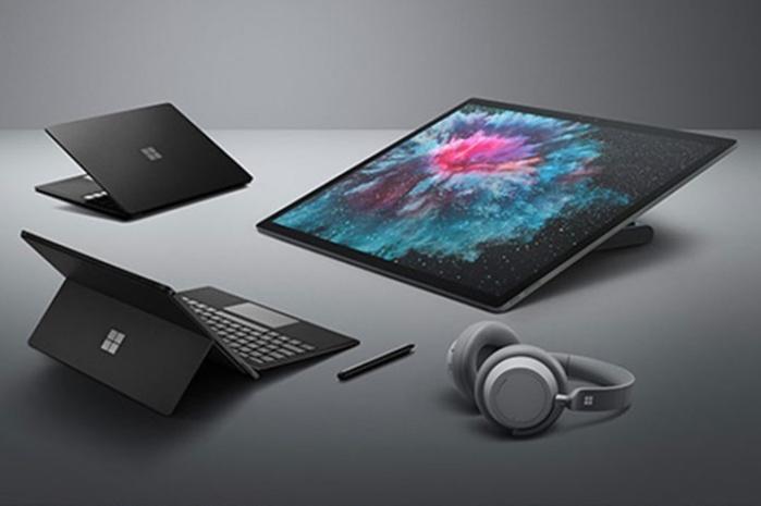 Microsoft объяснила, почему Surface Pro 6 и Surface Laptop 2 не получили USB-C