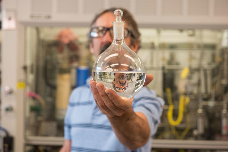 Компания, которая утилизирует атмосферный углекислый газ, запускает производство метана - 2