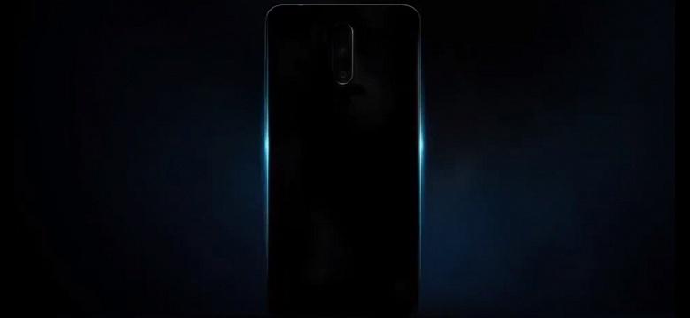 Мегадисплей уже близко. Новый смартфон Nokia получит именно такой