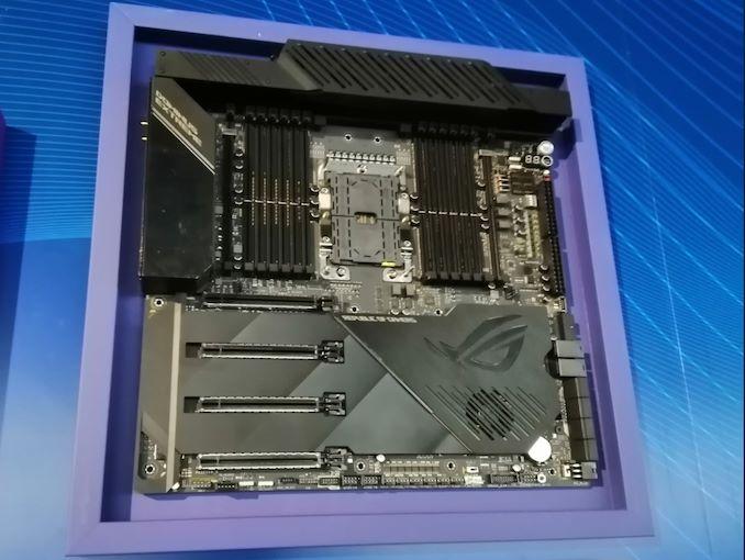 CPU Intel Xeon W-3175X: 28 ядер, частота до 4,3 ГГц и TDP 255 Вт