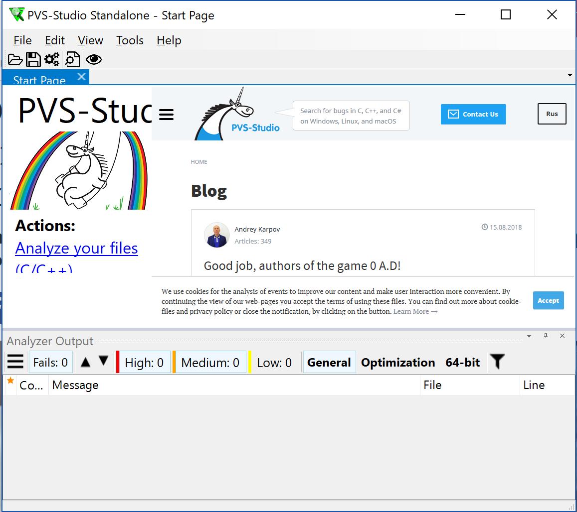 Docotic.Pdf: Какие проблемы PVS-Studio обнаружит в зрелом проекте? - 2