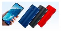 Начались продажи самого мощного варианта смартфона Honor 8X Max с огромным экраном - 2