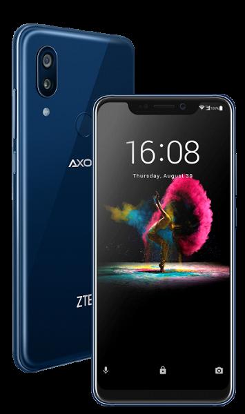 Флагманский смартфон ZTE Axon 9 Pro выходит в России