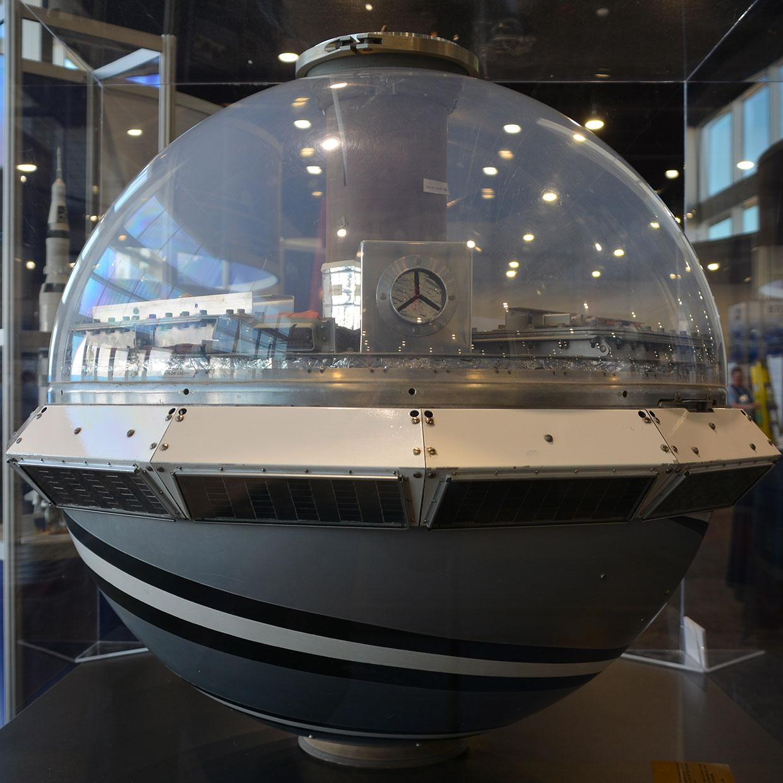 Любимые игрушки DARPA за 60 лет - 1