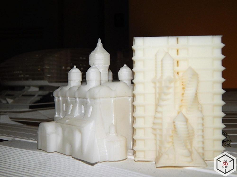 3D-печать в создании макетов на примере STUDIO 911 - 12