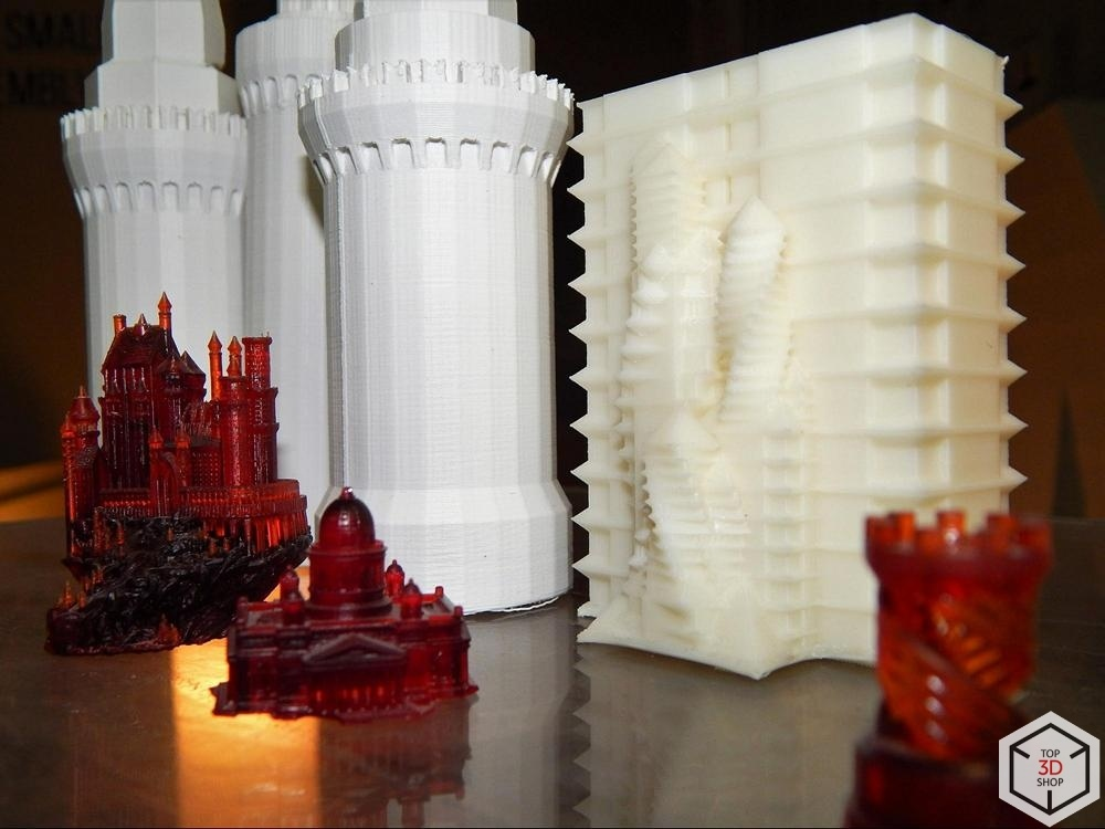 3D-печать в создании макетов на примере STUDIO 911 - 14